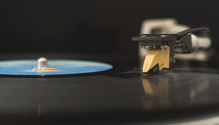 How to balance a tonearm