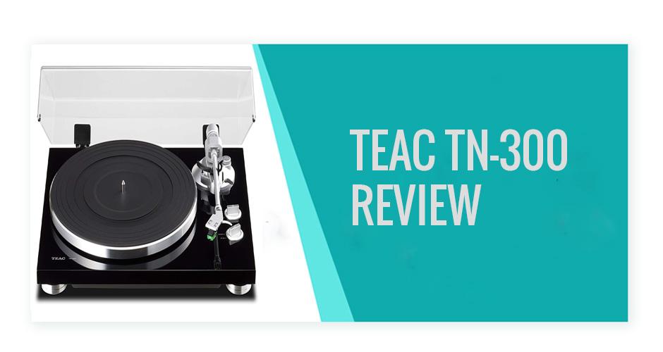 TEAC TN-300 REVIEW