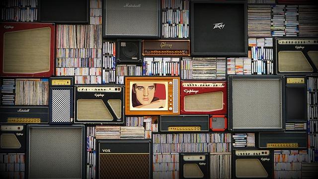 store vinyl records