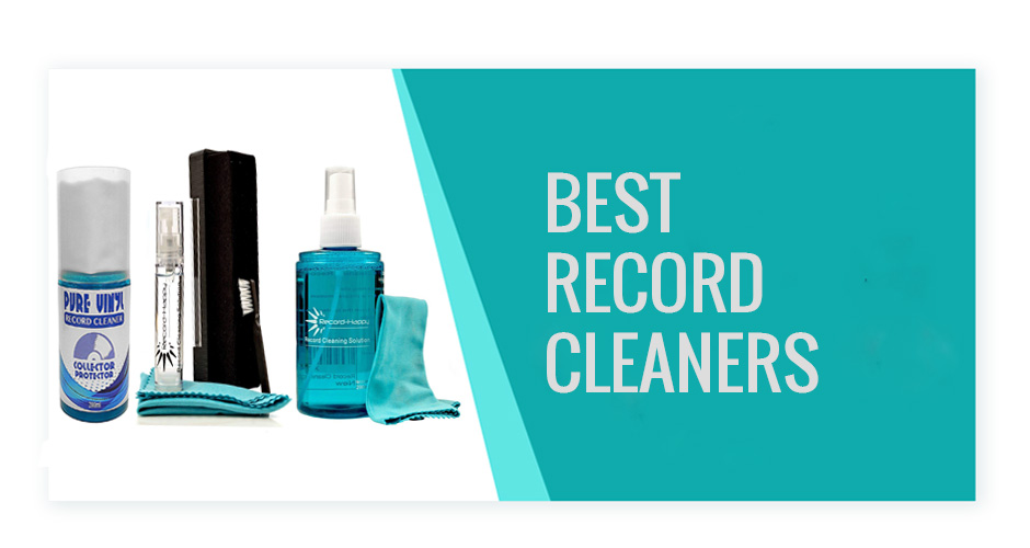 best record cleaners