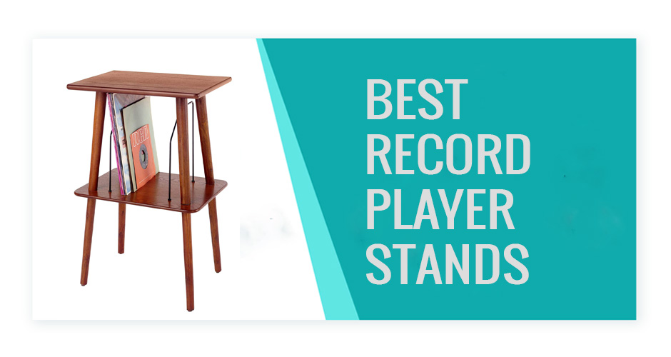 Best Record Player stands