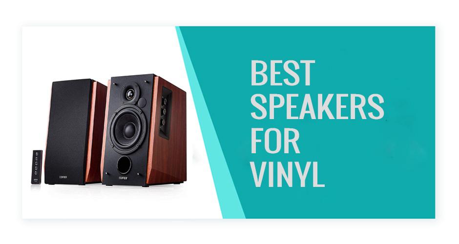 Best Speakers 2020.Best Speakers For Vinyl In 2020 Reviews And Buying Guide