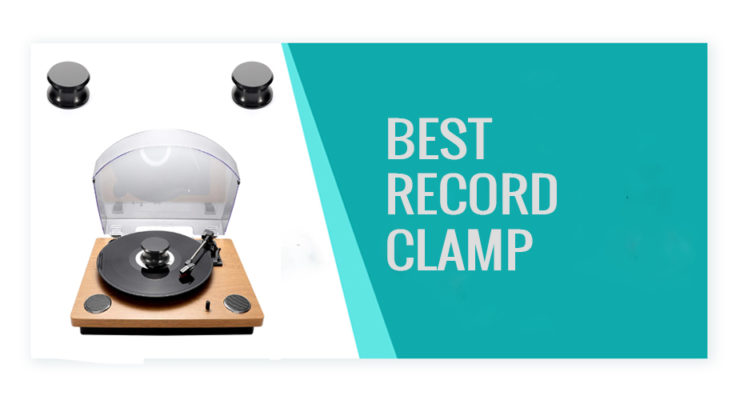 Best Record Clamp