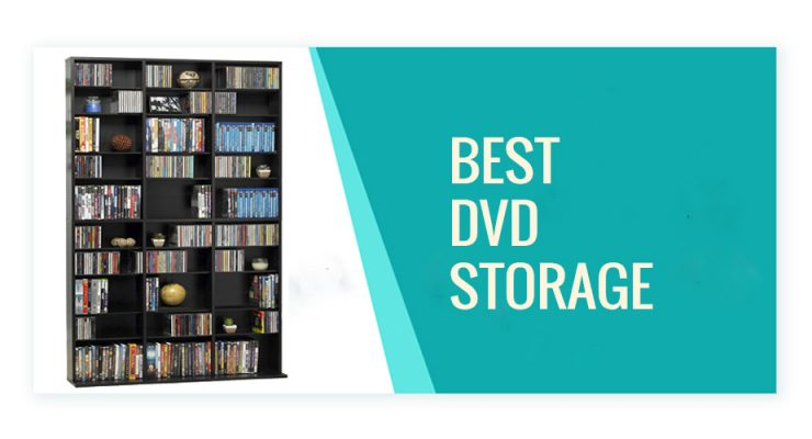 Best DVD Storage